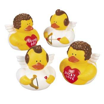 Valentine Rubber Ducks front-1078123