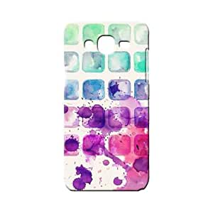 BLUEDIO Designer 3D Printed Back case cover for Samsung Galaxy ON5 - G2076