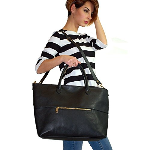 large-shoulder-bag-color-black-handmade-italian-leather-ganza-on-amazon