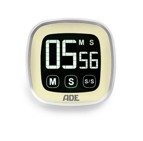 Digitaler Küchentimer TD 1301 (vanille)