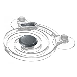 Logitech Joystick iPad Manette pour iPad Transparent