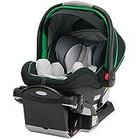 Graco SnugRide Click Connect 40 Infant Car Seat (Fern)