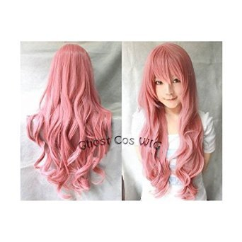 Luka Magnet MAGNET cosplay wig costume round heat-resistant high-quality wig VOCALOID Vocaloid