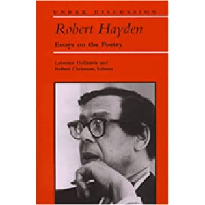 Robert Hayden Poet Photo