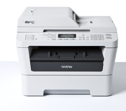 Brother MFC7360N Mono Laser Multifunction Print/Copy/Scan/Fax