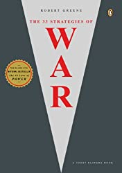 The 33 Strategies of War (Joost Elffers Books)