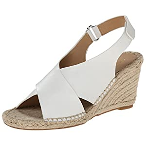 IRISS WEDGE SANDAL