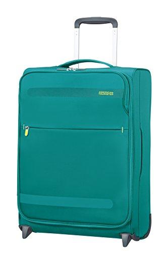 american-tourister-herolite-super-light-upright-equipaje-de-mano-55-cm-41-litros-color-verde