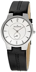 Skagen Strap Mens Watch 433LSLC