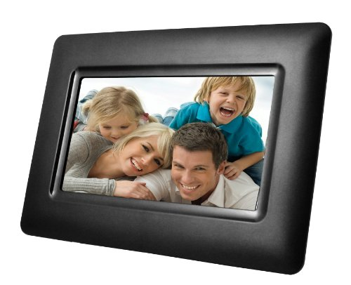NAXA-Electronics-NF-501-7-Inch-Class-LCD-Digital-Photo-Frame-with-LED-Backlight-400-x-240-Black