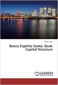 Banco Espirito Santo: Bank Capital Structure: Cinzia Guido