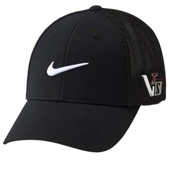 Amazon.com : Nike Golf Tour Flex-Fit Cap, Black, Large/X-Large