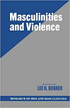 masculinity and violence essay Academiaedu is a platform for academics to share research papers skip to main content log in sign masculinity, violence and crime have always involved the.