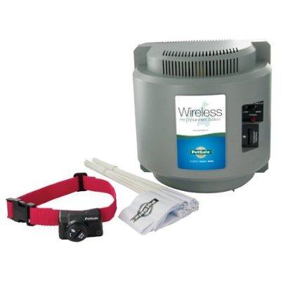 PetSafe Wireless Fence - PIF-300