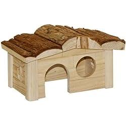 Hamsterhaus NATURE 20 x 14 x 12 cm