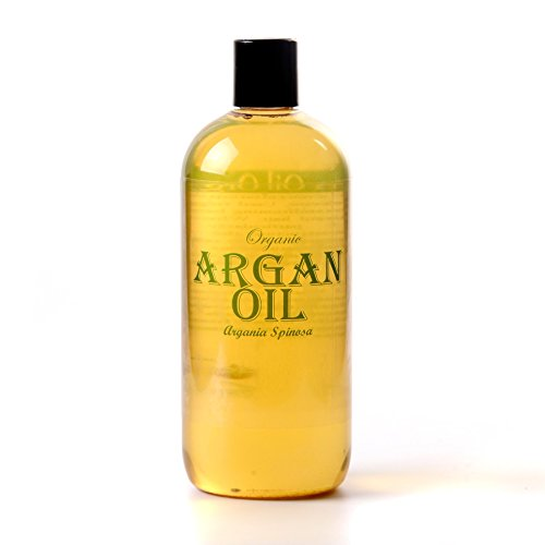 Argan Carrier Oil Organic 100% Pure - 500ml