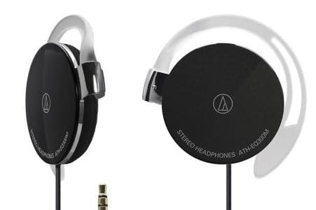 audio-technica イヤフィットヘッドホン ATH-EQ300M BK
