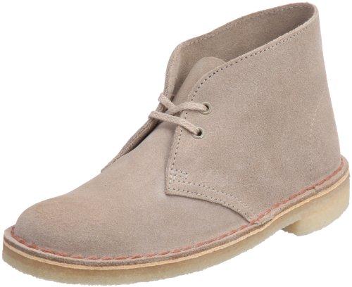 [クラークス] Clarks Desert Boot 00103869 Sand Suede(Sand Suede/UK5.5)