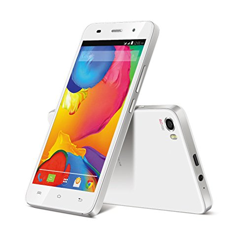Lava Iris X8 (White, 2GB RAM, 16GB)Refurbished(6 month brand Warranty)