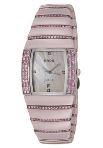 Rado Sintra Jubile Women's Quartz Watch R13657902