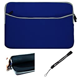 Ebigvalue Tablet Sleeve - Blue