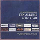 1995 Mercury Music Prize: Ten Albums Of The Year Various Artists