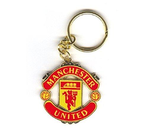 manchester-united-f-c-llavero-diseno-de-equipo-manchester-united