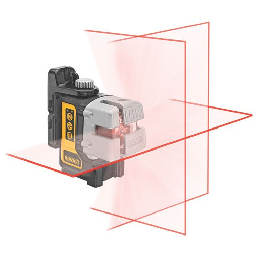 Dewalt DW089K Laser Level