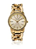 So&Co New York Reloj con movimiento cuarzo japonés Woman GP15556 38 mm