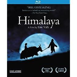 Himalaya: Kino Classics Remastered Edition [Blu-ray]