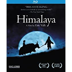 Himalaya: Kino Classics Remastered Edition [Blu-ray]