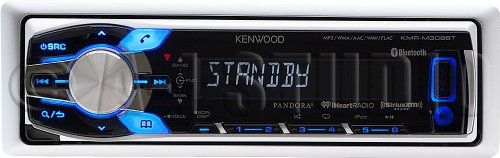 KENWOOD KMR-M308BT AM/FM