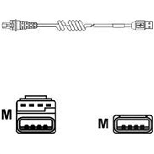 Honeywell Data/Power Cord - 114