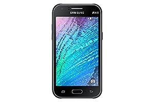Samsung Galaxy J1 Sim Free Smartphone 4GB - Black