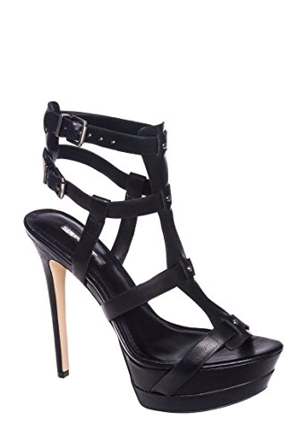 Veronika High Heel Platform