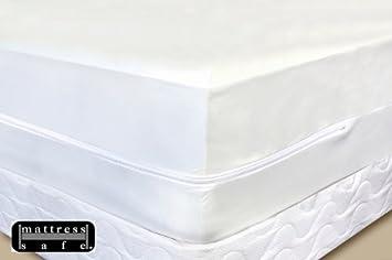 anti punaise de de lit housse de matelas mattress safe safe 180x200 cm cuisine maison z281. Black Bedroom Furniture Sets. Home Design Ideas