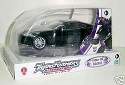 Transformers Jaguar XK Ravage Alternators