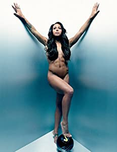 Sydney Leroux Poster Photo Limited Print Olympic Women's Soccer Player
