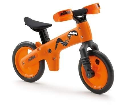 KTM Kids Training Bike