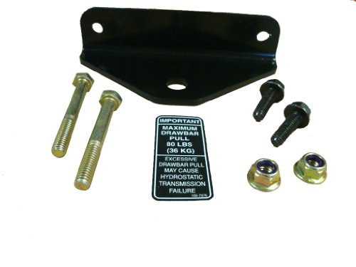 Genuine Oem Toro Parts - Kit-Hitch 117-5315 New #79014