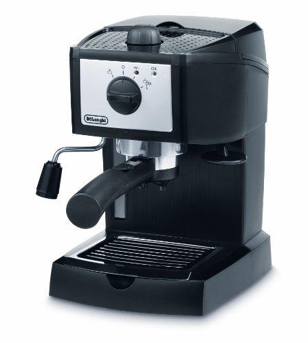 Discover Bargain DELONGHI EC152.CD COFFEE & ESPRESSO COMBO (220V Will Not Work In USA)