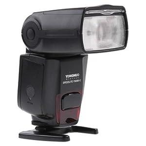 YONGNUO YN-560 II Flash Speedlight LCD Screen Upgraded For CANON NIKON PENTAX OLYMPUS DSLR Canon 1Ds,5D,7D,40D,50D,60D,450D,500D,550D,600D,1100D,Nikon D700,D300,D90,D60,D3,D2,D1,D7000,D5100,D5000,D3100,D3000,Olympus E620,E520,E450,E-30,E-5,E-3,Pentax,K-r,K-5,K-7,K-x,Fuji S5 DSLR Replace YN560