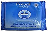 Prevail® Disposable Washcloths