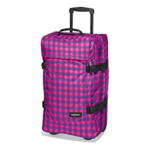 Eastpak Suitcase Transfer, 78 L, Multicolour from Eastpak