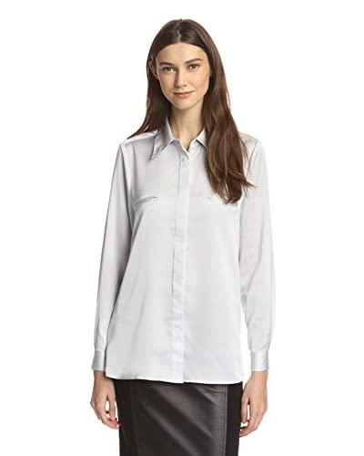Insight Women's Button-Up Blouse