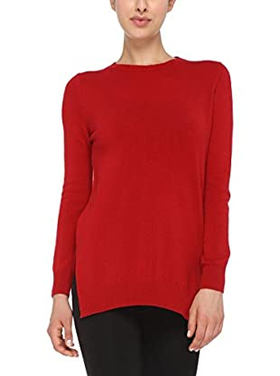 LOVE CASHMERE Jersey (Rojo)