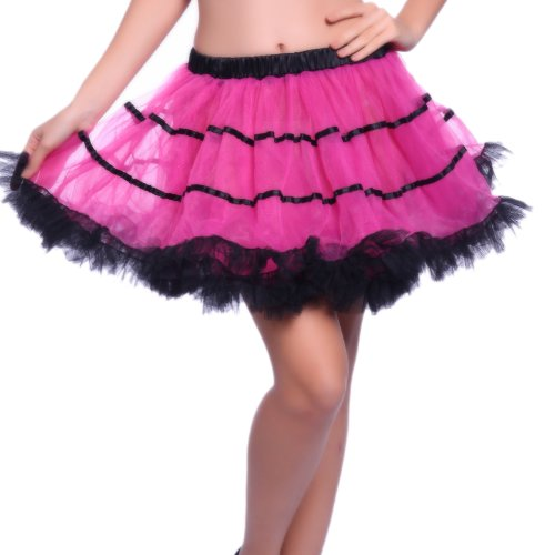 We've added this skirt from another supplier at Amazon so that you can compare prices. Available in three designs.