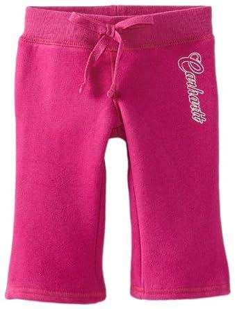 Carhartt Infant/Toddler Girls' Sweatpants (2T)