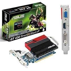Asus US ENGT430 DC SL/DI/1GD3 GeForce GT430 1GB PCIe
