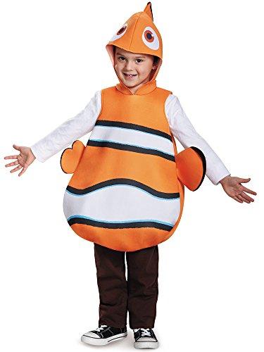 Classic Nemo Costume